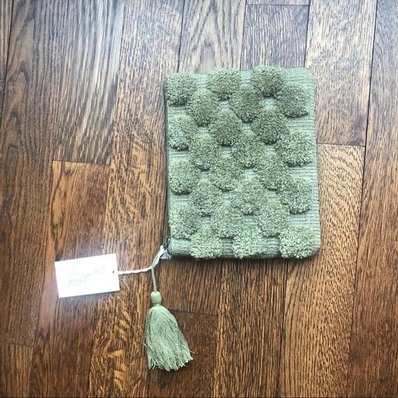f2d7b0c450b Universal Thread Bags | Moss Green Clutch | Poshmark